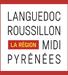 Région Languedoc Roussillon Midi-Pyrénées