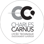 Lycée Charles Carnus Carnus, Rodez en Aveyron